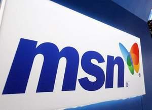 MSN独留中国的原因