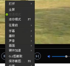 迅雷看看GIF截图临时目录