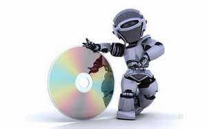 你还用光盘吗