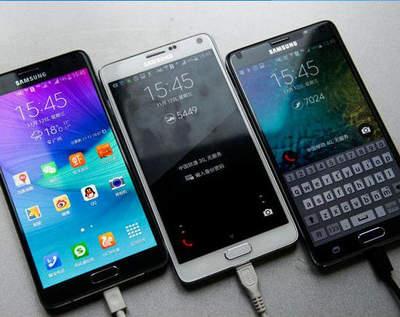 不同品牌的手机充电器可以混用吗