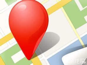 带个地图去旅游