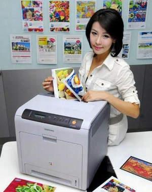 打印机文件夹打不开
