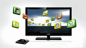 数字电视信号中断怎么办