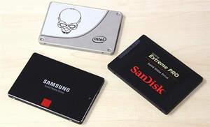 固态硬盘快速入门购买手册