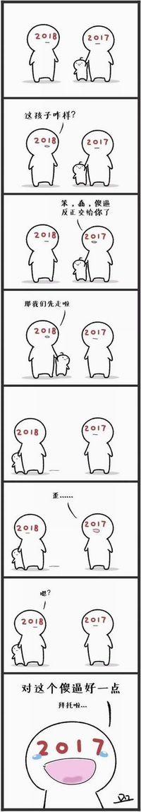 2017年回顾